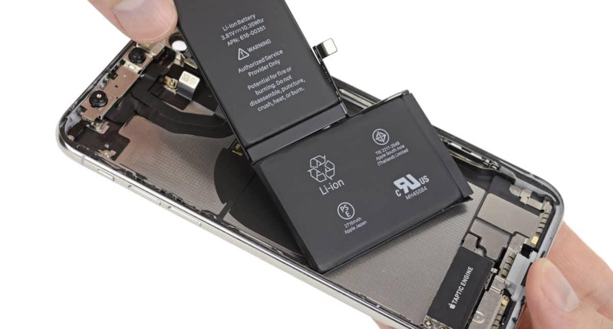 optimisation intelligente batterie