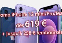 promo iphone 7j