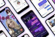 facebook 10 ans messenger 3