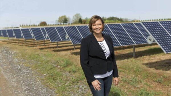 Lisa Jackson, durabilité, respect environnement