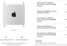 mac pro gpu options a21