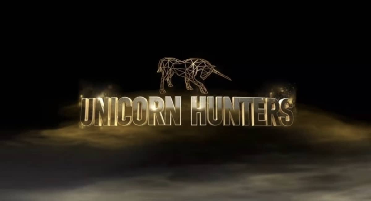 unicorn hunters apple tv