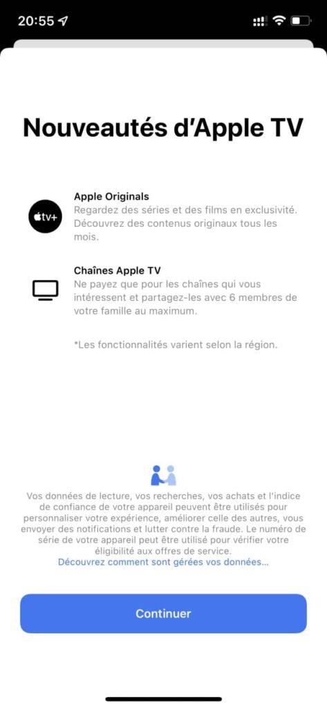 apple tv ios 5 b5