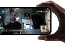 facetime shareplay tv show apple