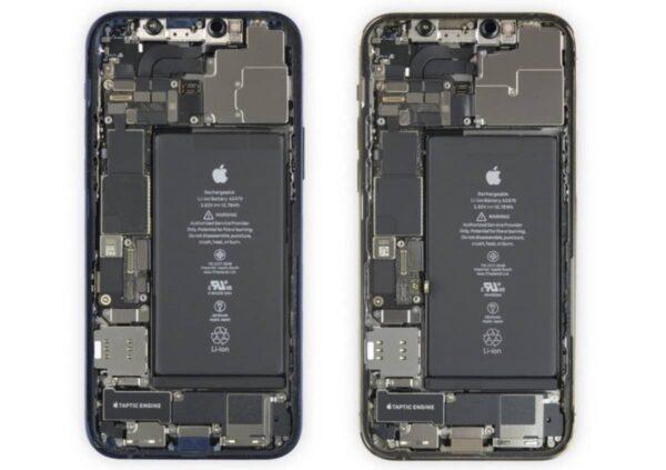 Batteries plus grosses, iPhone, iPad, MacBook