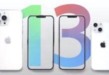iphone 13 rumeurs a21
