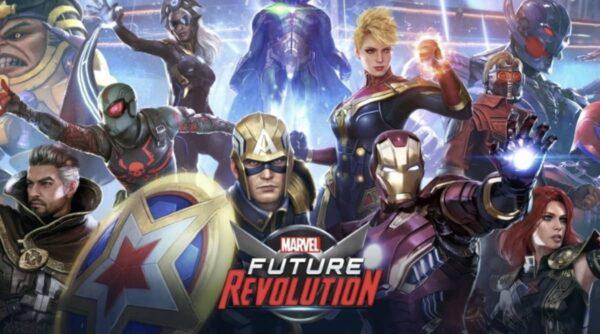 marvel future revolution ios