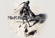nier reincarnation ios