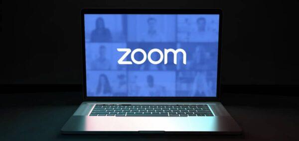 Zoom, cryptage de bout en bout