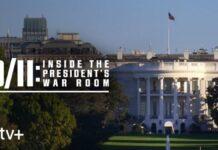911 inside the presidents war room trailer apple tv