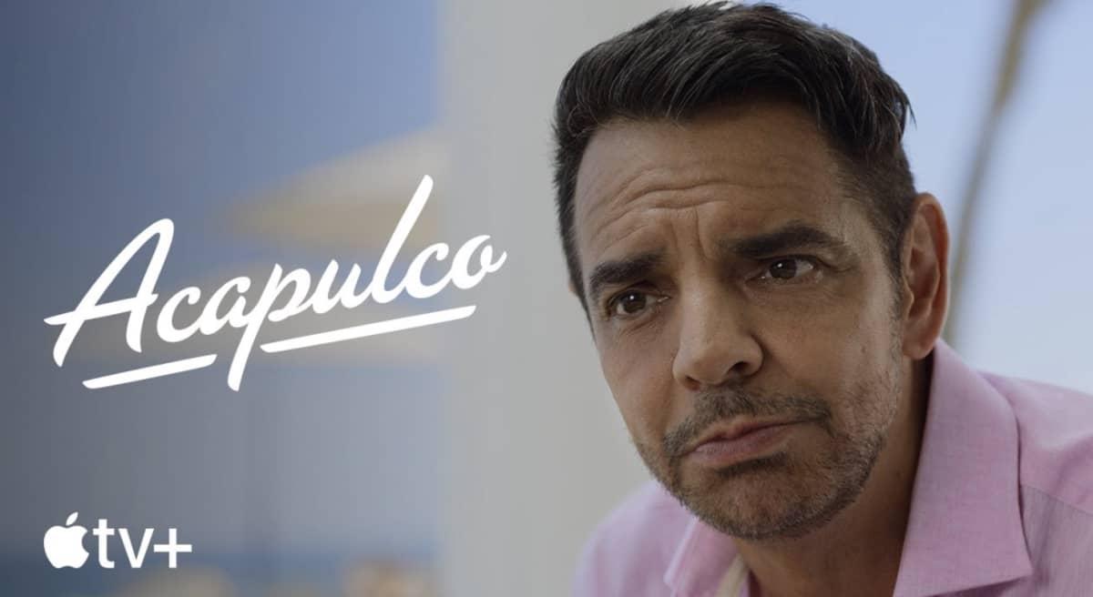 acapulco serie apple tv
