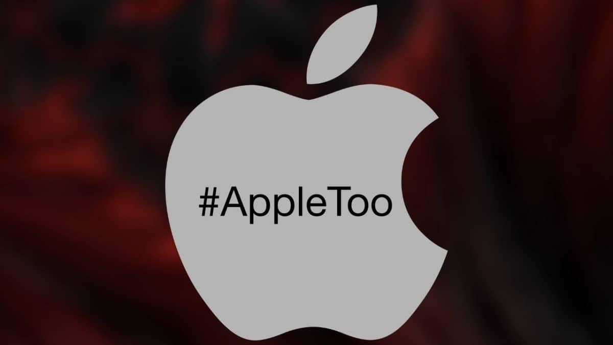 appletoo apple