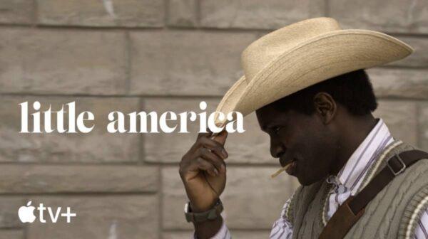 little america saison 2
