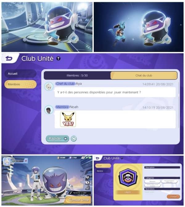 pokemon unite tcg 2