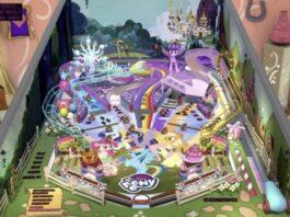 zen pinball party apple arcade