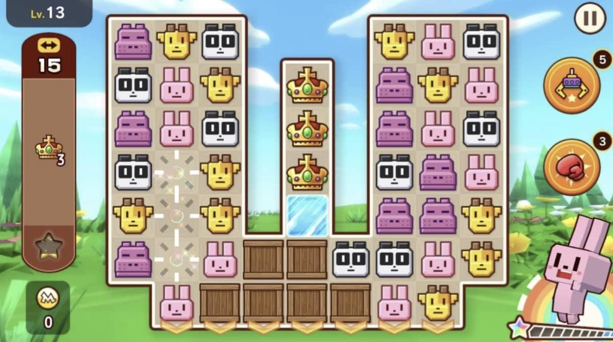 zookkeeper apple arcade