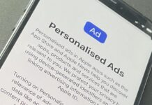 annonces apple personnalisees ios 15