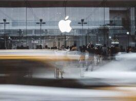 apple store protestations csam