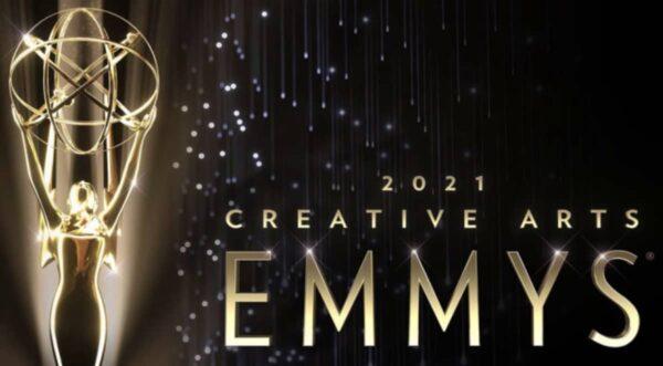 Apple TV+, Creative Arts Emmy Awards