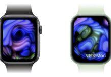 apple watch series 7 rumeurs s21