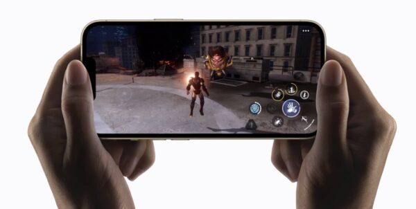 boe ecran iphone 13