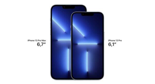 avis iPhone 13, avis iPhone 13 Pro