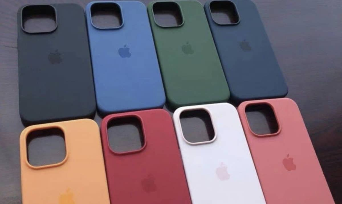 coque iphone 13 couleurs 3