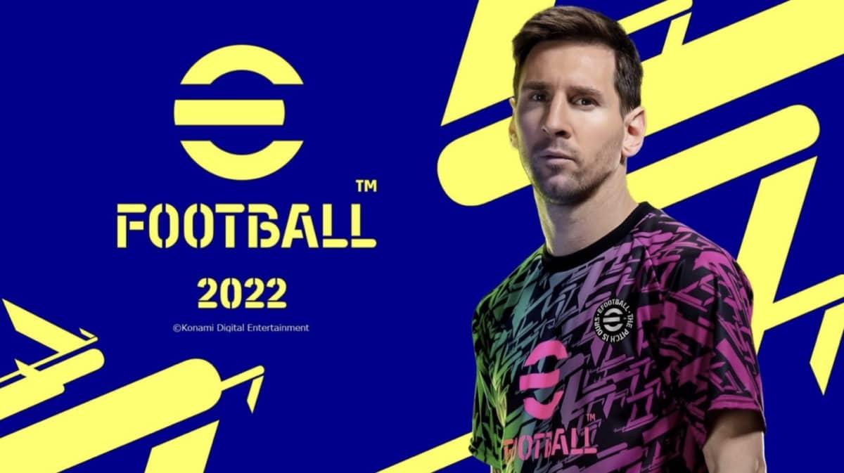 efooball 2022 ios