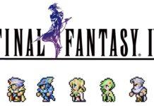 final fantasy 4 pixel remaster