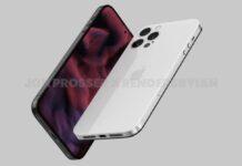 iphone 14 design 2022