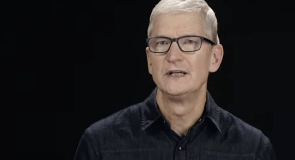Tim Cook, appareils Apple, créativité