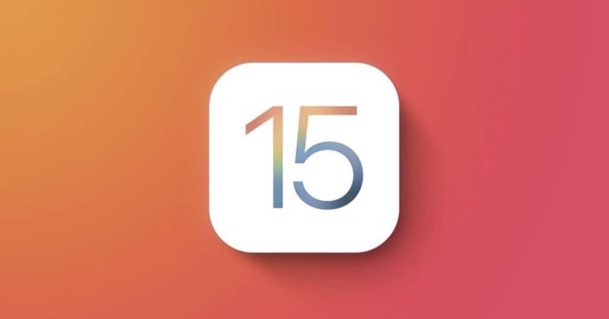 Apple publie la première bêta d'iOS 15.1, iPadOS 15.1, tvOS 15.1 et watchOS 8.1
