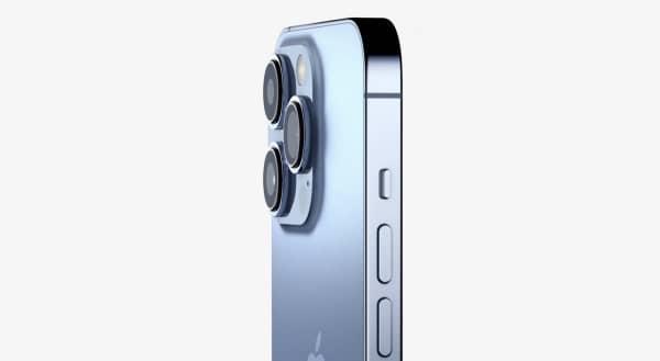 iphone 13 pro max off
