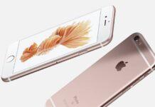 iphone 6s ios 15