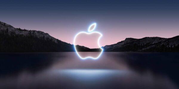 événement Apple