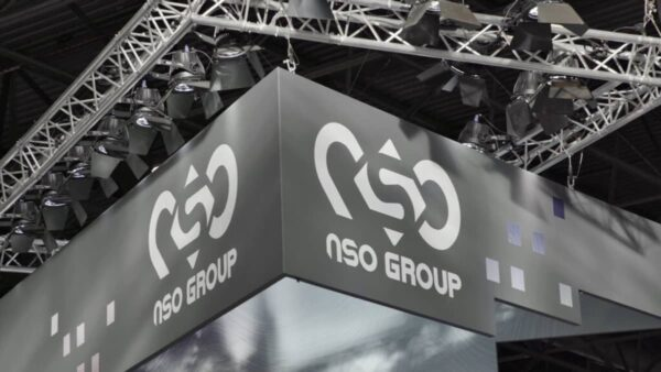 nso group ios 14 8