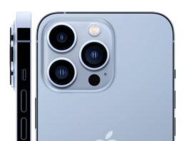 probleme restauration sauvegarde iphone 13