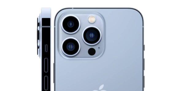 iPhone 13, problème sauvegarde, problème restauration