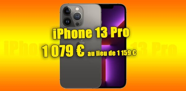 promo iphone 13 pro