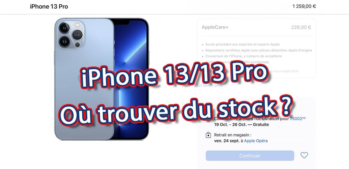 stock iphone 13 pro