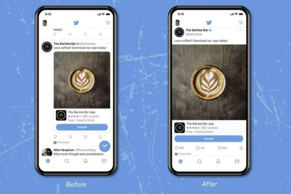 Twitter, chronologie bord à bord