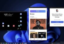 apple music windows 11 android