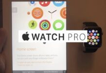 apple watch pro 2015