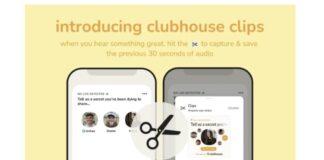 clubhouse flux audio