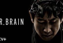 dr brain apple tv