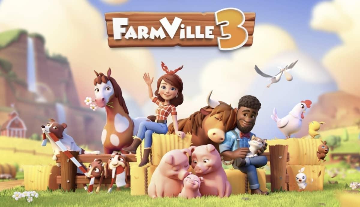 farmville 3 ios mac