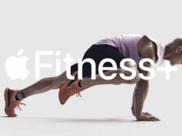fitness plus nov