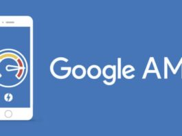 google amp ios 15