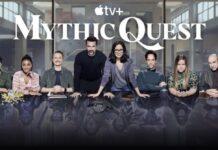 mythic quest saison 4