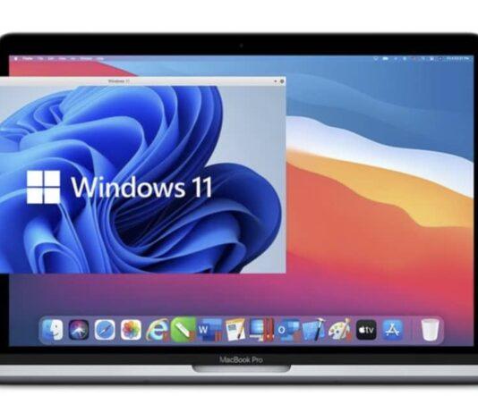 parallels desktop windows 11 mac